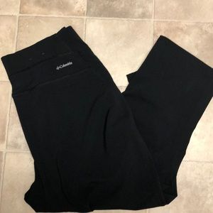 Columbia Back beauty Capris